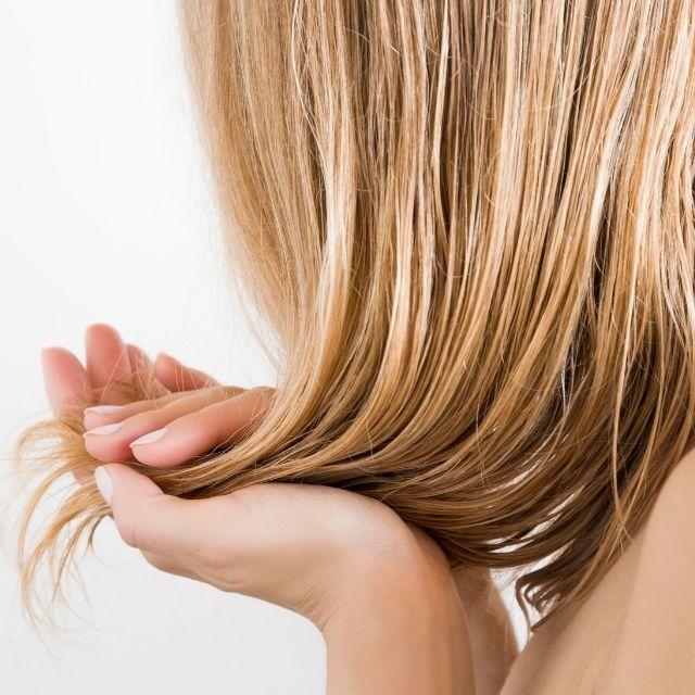 beschermen haarkleur