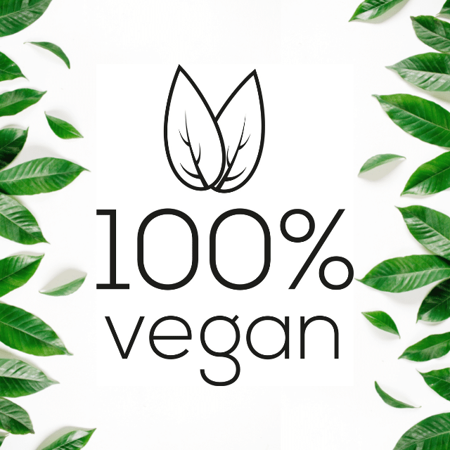 vegan haarproducten