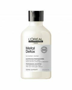 L'Oréal Serie Expert Metal Detox Shampoo 300ml