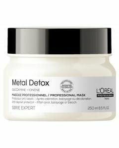 L'Oréal Serie Expert Metal Detox Mask 250ml