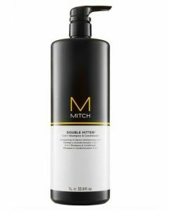 Paul Mitchell Mitch Double Hitter 2 In 1 1000ml