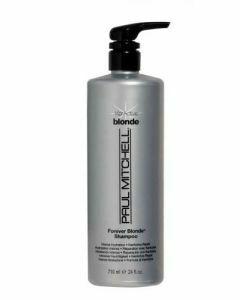 Paul Mitchell Forever Blonde Shampoo 710ml