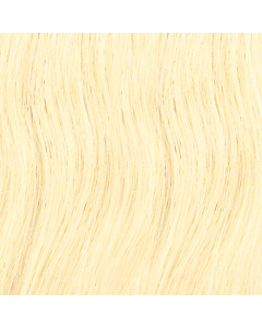 Di Biase Hair Weft - natural straight - 50cm - #1001