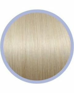 Euro So. Cap. Classic Extensions Extra Zeer Licht Asblond 1004 10x50-55cm