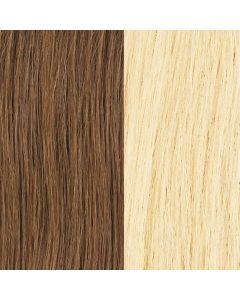 Di Biase Hair Weft - natural straight - 50cm - #12/DB2