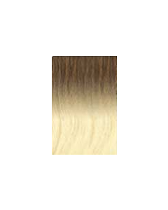 Di Biase Hair Weft - natural straight - 50cm - #14/1001