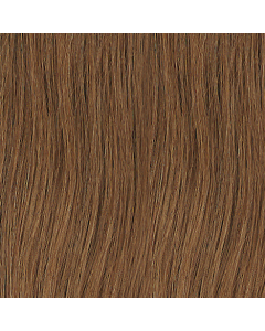 Di Biase Hair Extensions - natural straight - 30cm - #14