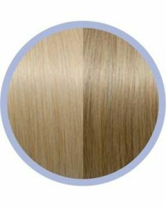 Euro So. Cap. Flat Ring-On Extensions Intens Blond 140 10x50-55cm