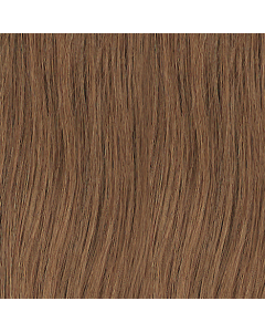 Di Biase Hair Extensions - natural straight - 30cm - #17