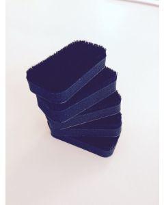 Kadus Professional Color pad refills per 5 stuks