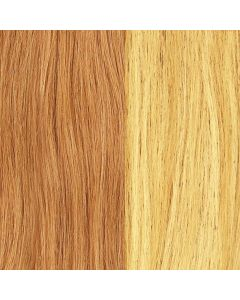 Di Biase Hair Extensions - natural straight - 30cm - #27/140