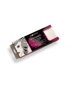 Profistar High-Light Coloring Wraps 250 vel Wit 10 x 25 cm