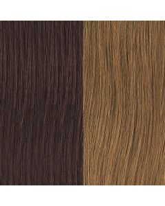 Di Biase Hair Extensions - natural straight - 40cm - #4/14