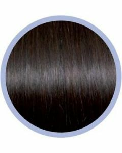 Euro So. Cap. Classic Extensions Donker Kastanjebruin 4 10x50-55cm