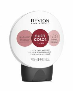 Revlon Nutri Color Filters 500 Fire Red 240ml