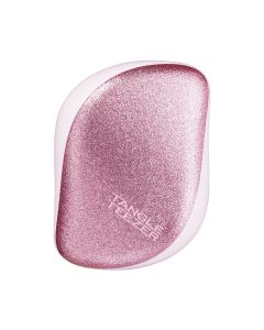 Tangle Teezer Compact Styler Limited Edition Pink Candy