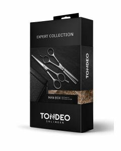 Tondeo Expert Collection Man Box