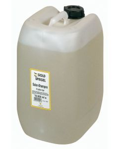 Salonshampoo 10 liter