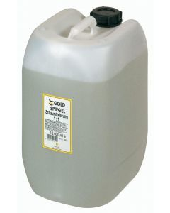 Salon schuimfixatie 10 liter