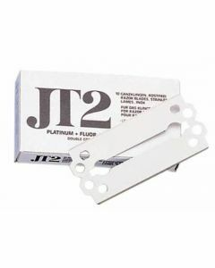 Jaguar JT 2 mesjes 10 stuks