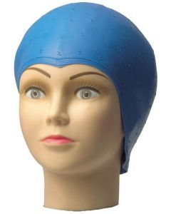 Latex Coupe Soleil muts