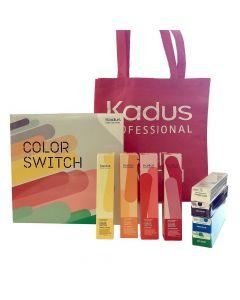 Kadus Color Switch Semi-Permanent startpakket