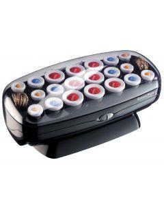 Babyliss PRO Krulset - Ceramic - rollers met fluwelen bekleding (BAB3021E) 400W