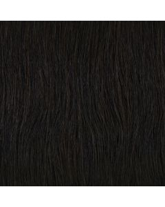 Balmain Extensions - natural straight - 40cm - #3 (100 stuks)