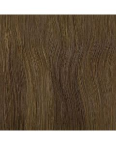 Balmain Extensions - natural straight - 40cm - #8A.9 (100 stuks)