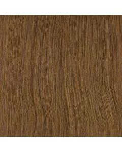 Balmain Extensions - natural straight - 40cm - #8A (100 stuks)