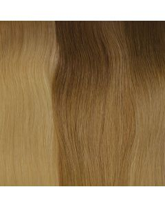 Balmain Tape Extensions - natural straight - 40cm - 2 tapes - #9G.10