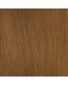 Balmain Extensions - natural straight - 40cm - #9G (100 stuks)