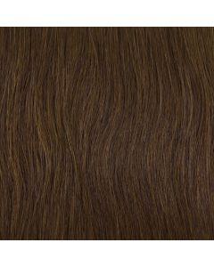 Balmain Microring Extensions - natural straight #L6 40cm