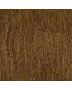 Balmain Extensions - natural straight - 40cm - #L8 (100 stuks)