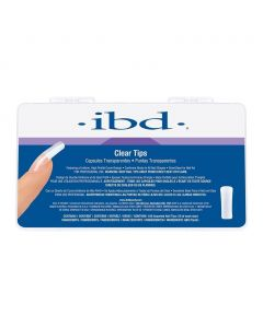 IBD Tips Clear 100 st