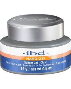 IBD Builder Gel Clear 14 gr
