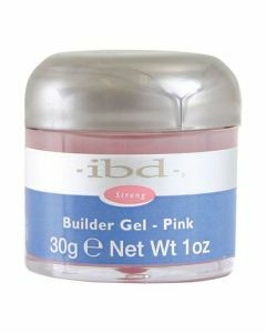 IBD Builder Gel Pink Roze 30 gr
