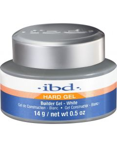 IBD Builder Gel White Wit 14 gr
