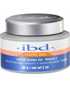 IBD LED / UV Builder Gel Natural II 56 gr