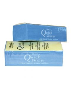 IBD File Quick Shiner Buffer