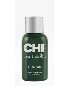 CHI Tea Tree Oil Shampoo 15ml
