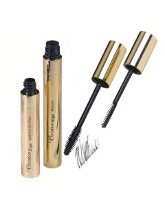 Christian Faye Mascara+Wenkbrauwgel SuperB clear