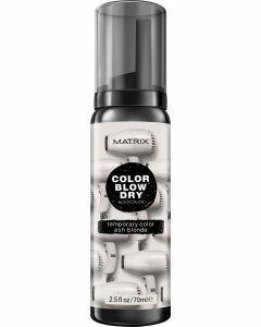 Matrix Color Blow Dry Ash Blonde 70ml