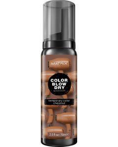Matrix Color Blow Dry Chestnut 70ml