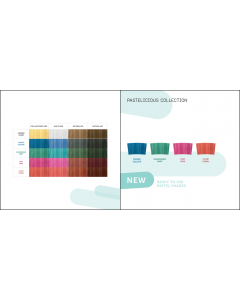 Kadus Color Switch Color Chart Insert