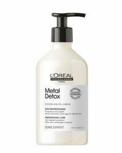 L'Oréal Serie Expert Metal Detox Conditioner 500ml