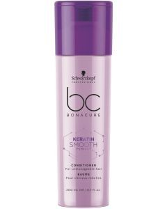 Schwarzkopf BC Smooth Perfect Conditioner 200ml
