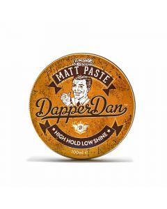 Dapper Dan Paste 100ml