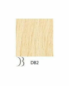 Di Biase Hair Tape Extensions - 50cm - #DB2