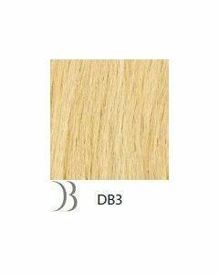 Di Biase Hair Extensions - natural wavy - 50cm - #DB3